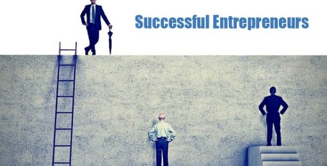 Wanted Entrepreneurs for the New Year