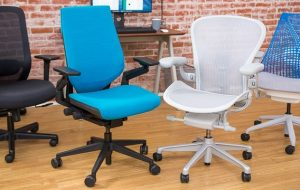A Handy Guide to Office Chair Parts