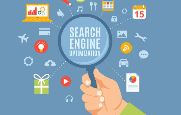 Search Engine Optimization: Adapting to Search Engine Updates