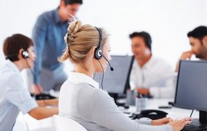 How Can a Virtual Receptionist Help You?