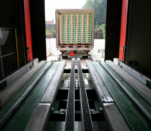 Know the Future of Automatic Loading and Unloading With Laser
