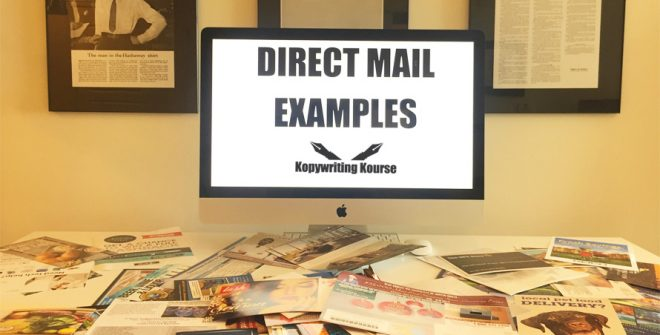 """Great Ways of Making Your Direct Mail Postcards """"Hard To Ignore"""""""