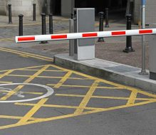 Four Reasons to Invest in an Automatic Barrier Gate for your Parking Lot