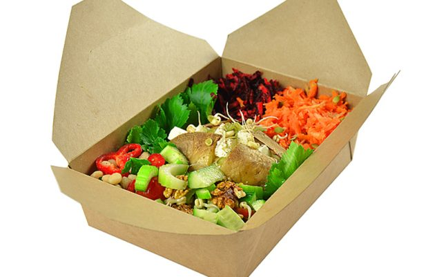 Food Packaging Color Encourages Purchase Decision