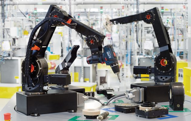 Have a Look at the Top Trends of Robotic Automation