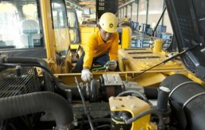 Industrial Equipment Financing