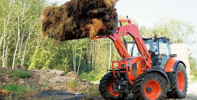 Wood Loader Prices