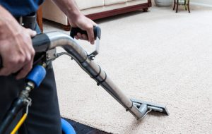 Hiring A New Carpet Cleaning Service? Ask These Questions!