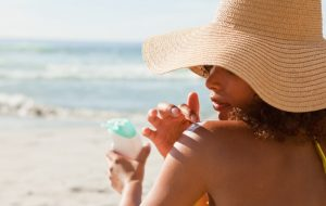 Skincare Essentials For Summer