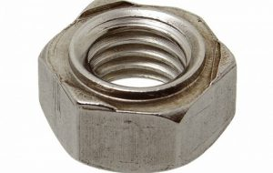 Weld Nuts: A Brief Guide