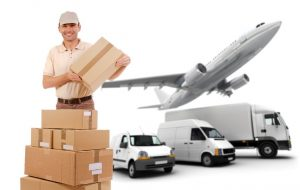 Find Courier Service that Offers you with Variety of Services