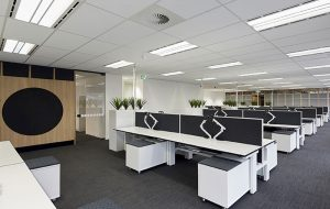 Upgrade Your Office Décor with Immaculate Fitout Options in Melbourne