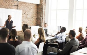 Benefits of workplace conflict resolution training