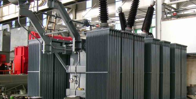 Brief Introduction to Different Dry Type Transformers