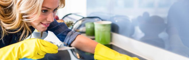 Render Your Cleaning Business a Success by following these Golden Tips