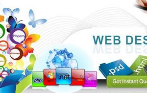 Enhance your Business with Quality Web Design for the Website